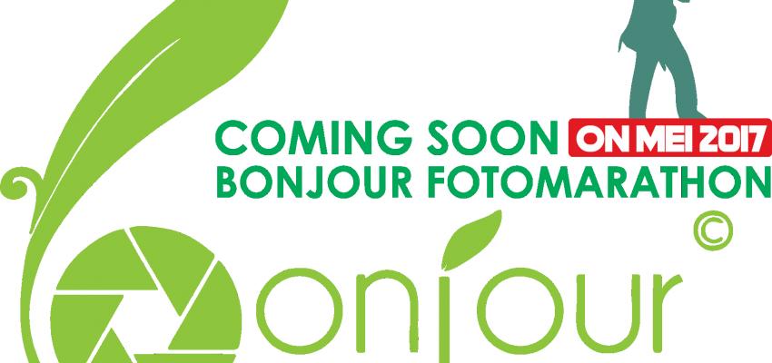 PENGUMUMAN PANITIA BONJOUR 2017