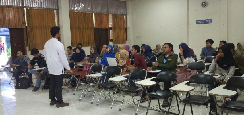 FOSBIC (Forum Study Biology Club)