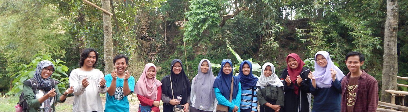 BIOSCEX 2018: Jayalah Peneliti Indonesia!
